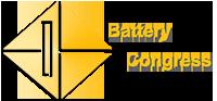 Battery Congress Logo