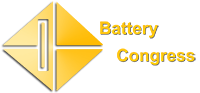 Battery Congress Logo