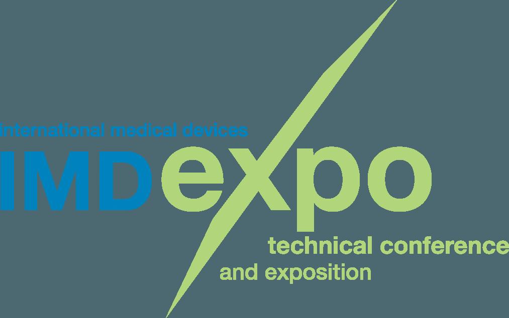 IMD expo logo