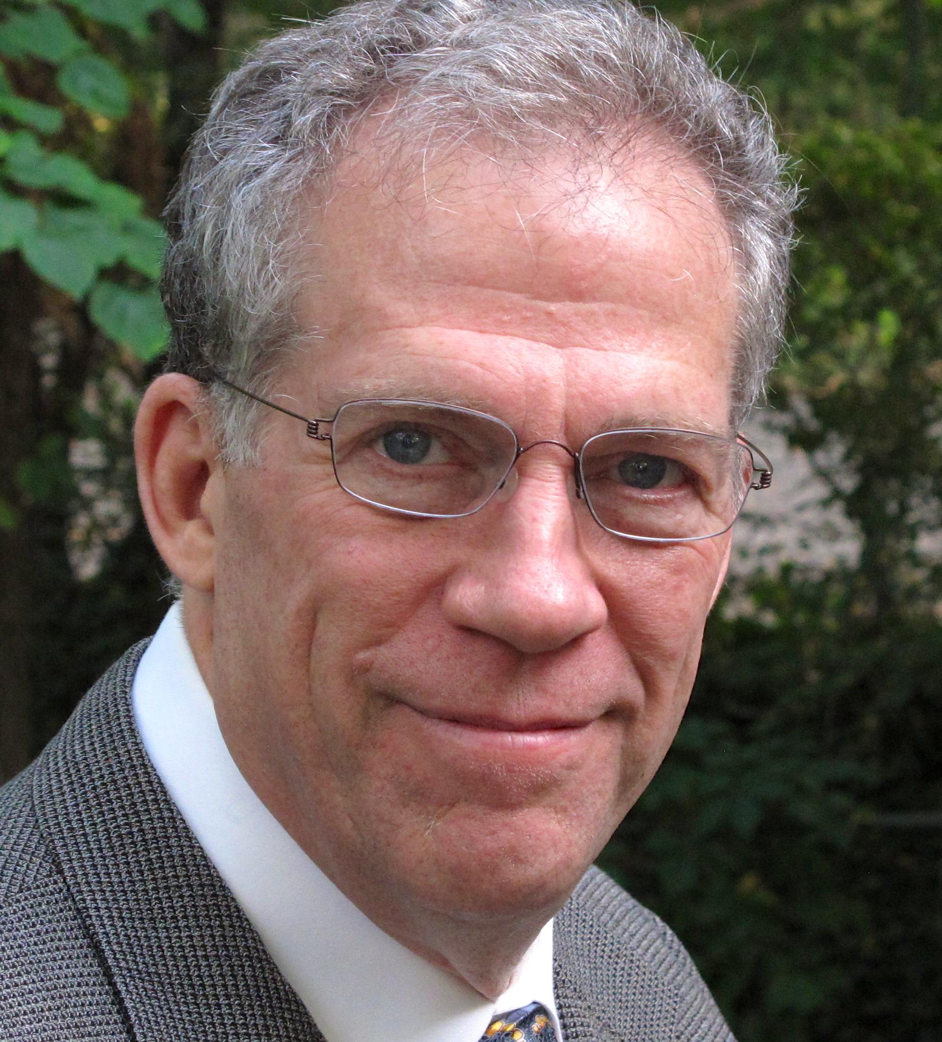 Harold Gerber