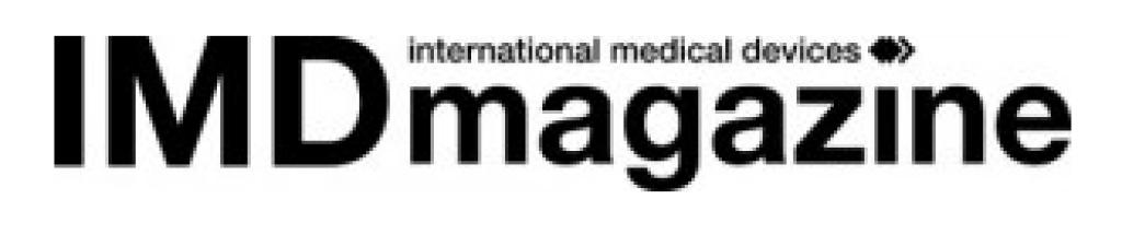 IMD Magazine Logo