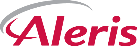 Aleris logo