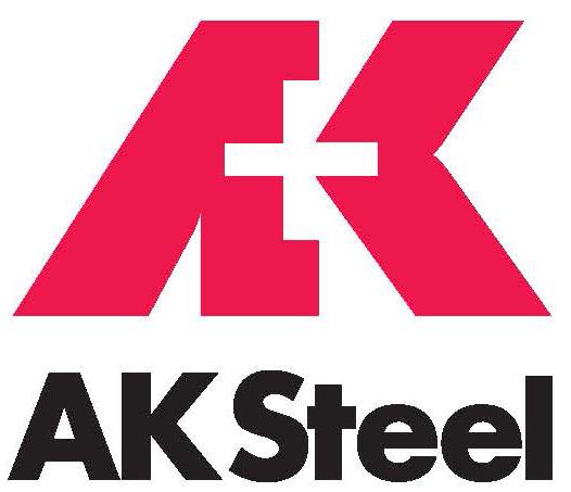 AK Steel logo