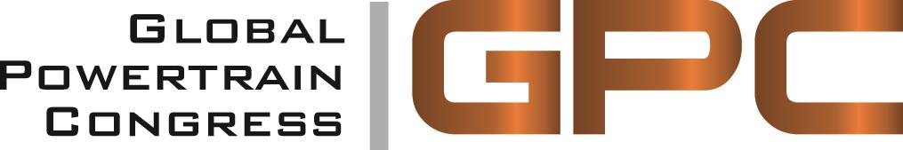 Global Powertrain Congress Logo