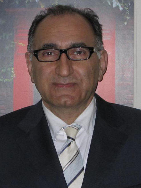 Bruce Chehroudi